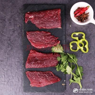 双阳鹿肉火锅鹿肉后腿肉鹿肉生鲜滋补肉质