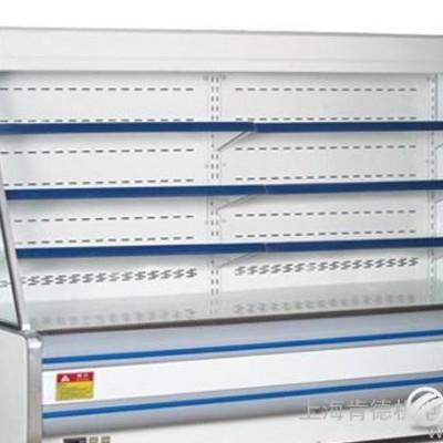 水果保鲜柜 超市风幕柜 水果保鲜冷藏展示柜 超市保鲜柜