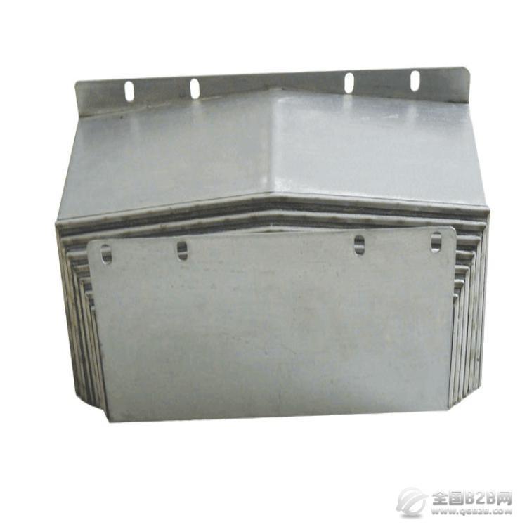 防护罩厂家 免费测量机床尺寸定做免费安装机床导轨防护罩包邮