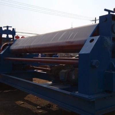 淄博桓台锻压机床供应12-2000机械自动卷板机 卷板机床