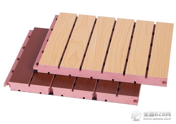 家装琴房吸音板  吸音板吊顶安装