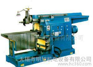 液压牛刨BYS60120苏州新华机床厂