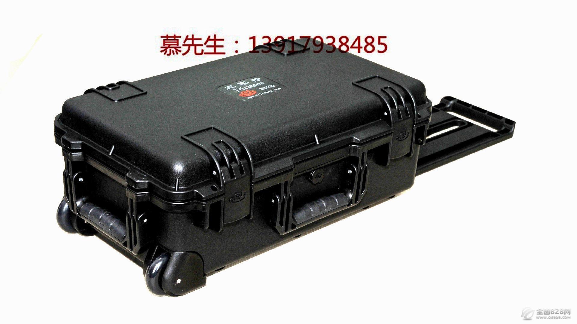 仪器仪表防护箱 相机防潮箱仪器保护运输箱体 器材箱仪器保护箱