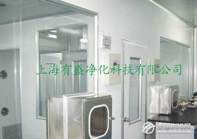 供应有盛净化工程净化工程系统