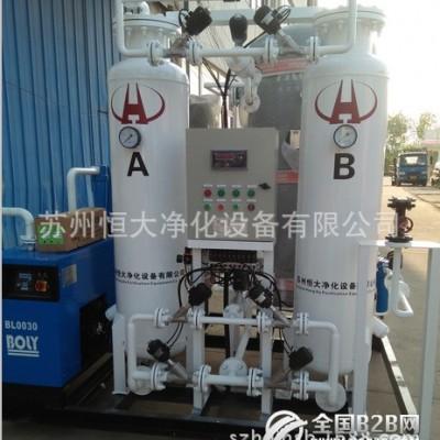 化工制氮机化工行业专用苏州恒大专业生产