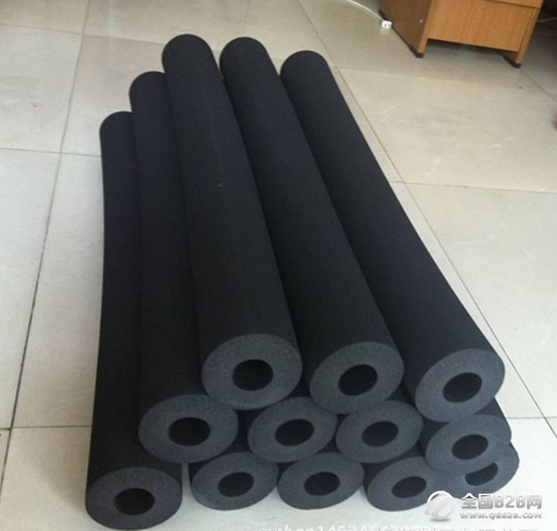 买橡塑管选【胜明 】 空调橡塑管  铝箔橡塑管  防火橡塑管  阻燃橡塑管  橡塑保温管
