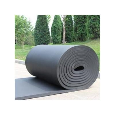 厂家生产橡塑制品 橡塑海绵保温板 橡塑板 橡塑棉 橡塑板厂家 b1b2级橡塑 保温吸音橡塑棉