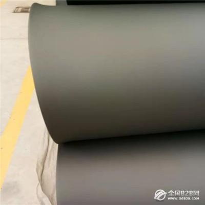 华美橡塑板 橡塑板厂家 橡塑保温板 直销橡塑板 B1级橡塑板品质保证