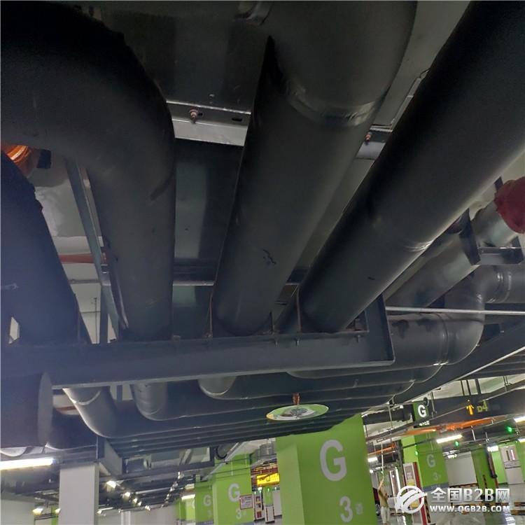 海绵橡塑管壳厂家生产工厂橡塑保温管道 橡塑棉橡塑板