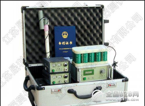 探测仪器,定位仪器,管线仪器,探测定位仪器,SL高精度非开挖地下管