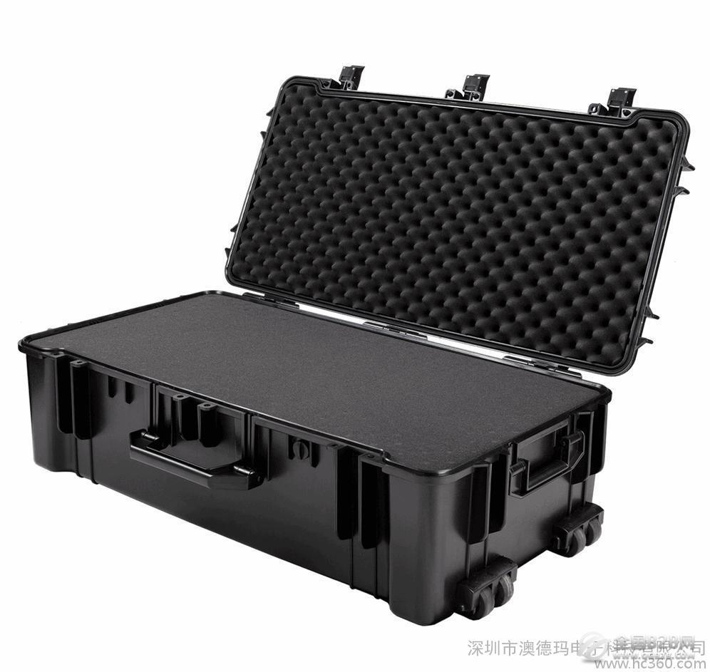摄影器材箱 精密仪器箱 塑胶仪器箱 拉杆仪器箱 安全器材箱 仪器设备箱 大型拉杆航空箱 设备仪器箱