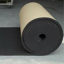 铝箔橡塑板  隔音橡塑板优质空调保温橡塑板
