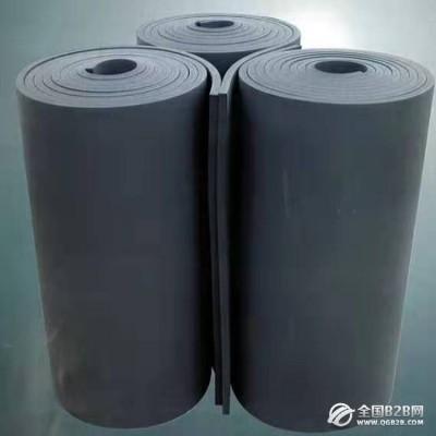【瓦瑞】 橡塑保温型材厂家  橡塑批发