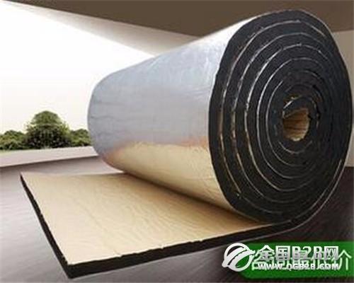 山东 直销 橡塑板 保温橡塑板 批发供应阻燃橡塑板