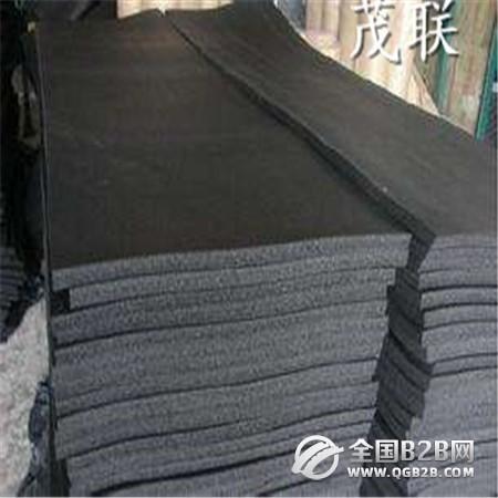 橡塑板 阻燃橡塑板 国标橡塑板  橡塑板厂价直销