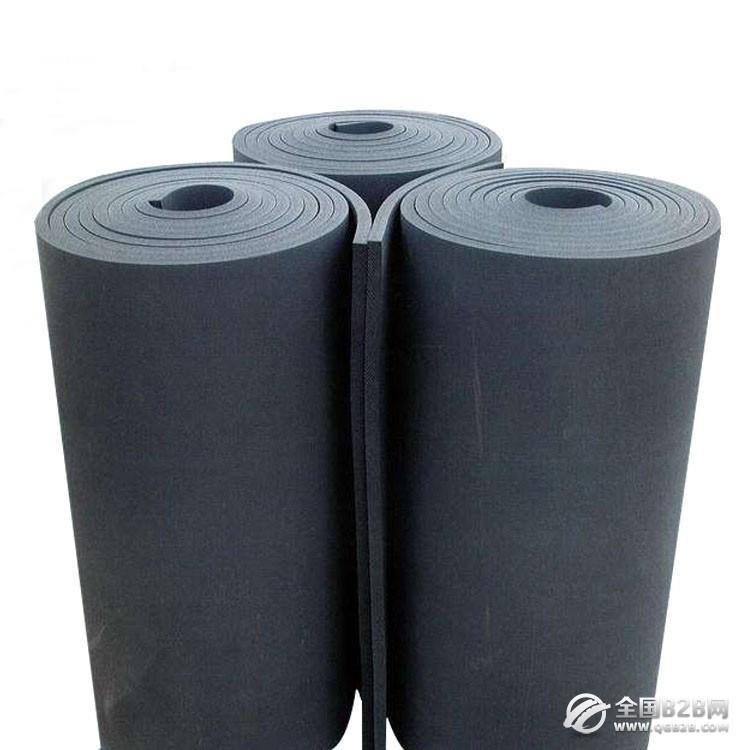 供应橡塑保温材料 橡塑板 橡塑保温板 B2级橡塑板 橡塑板厂家