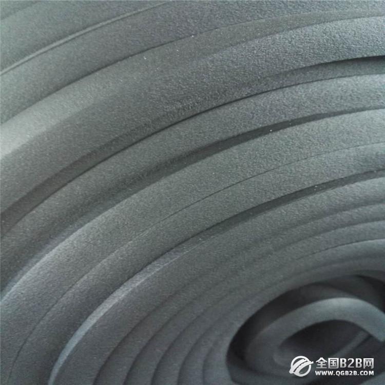 橡塑保温直销华美橡塑板B1级橡塑保温板阻燃橡塑板