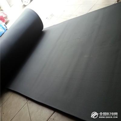 鞍山橡塑板 防滑橡塑板用途 屋面保温橡塑板厂家