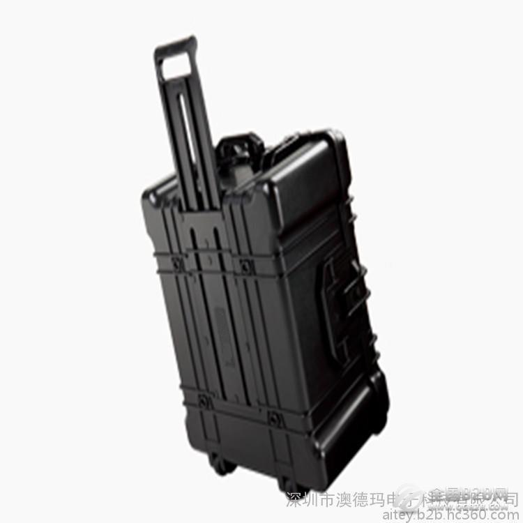 澳德玛ADM565536塑胶仪器设备箱 通讯仪器仪表箱 精密仪器箱 安全器材箱 仪器箱生产 拉杆仪器箱厂家全国批发