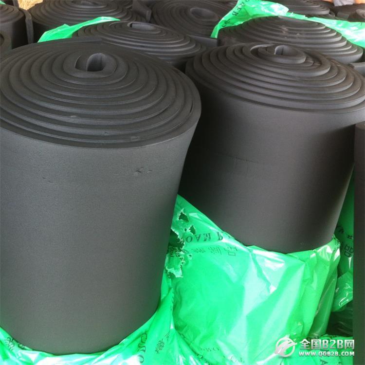 橡塑板 橡塑板价格 橡塑保温板厂家
