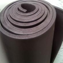 橡塑海绵板 橡塑板阻燃橡塑板防火橡塑板
