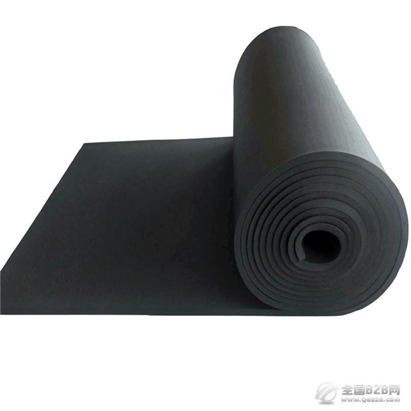 【沐钰坤】现货 销售 北京 橡塑材料 橡塑板厂家 橡塑