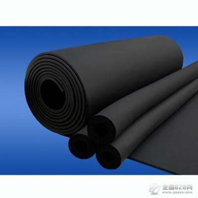 JG158-2004 橡塑管  B1级橡塑海绵管 神州橡塑  橡塑