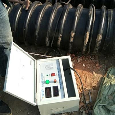 排水管热熔连接电热熔焊接机