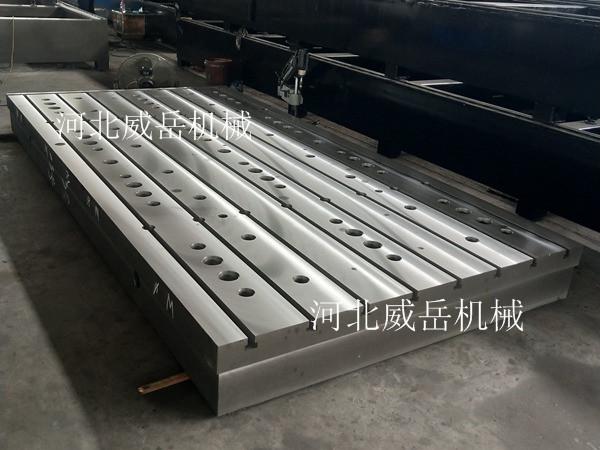 铸铁焊接平台 大量现货 规格齐全 可定做 满足客户需求