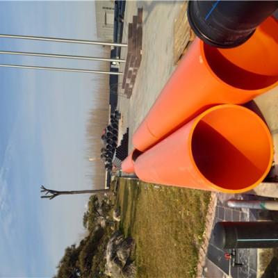合纵新材新型800型号隧道逃生管