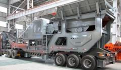 时产150吨高效建筑垃圾破碎机设备价格多少