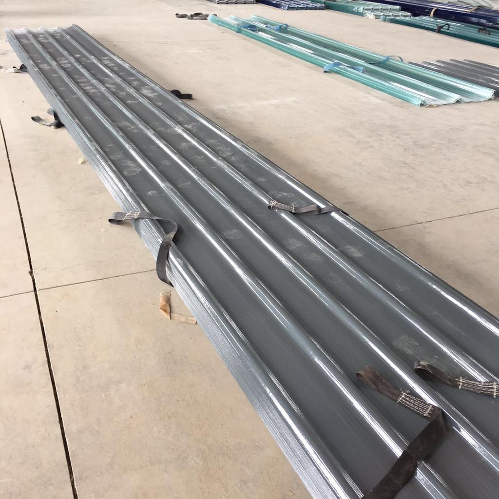 亳州frp采光板厂家 840防腐瓦规格 车棚厂房采光瓦