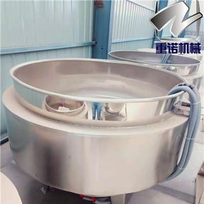 电动可倾夹层锅 可倾蒸汽夹层锅 八宝粥蒸煮锅