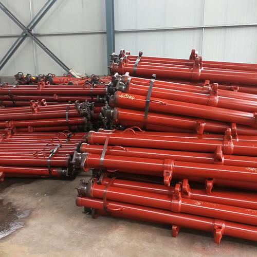DW14-300/100X单体液压支柱产品详情