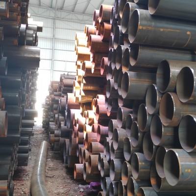 低温无缝管 低压流体输送用无缝管 广东佛山无缝钢管厂家