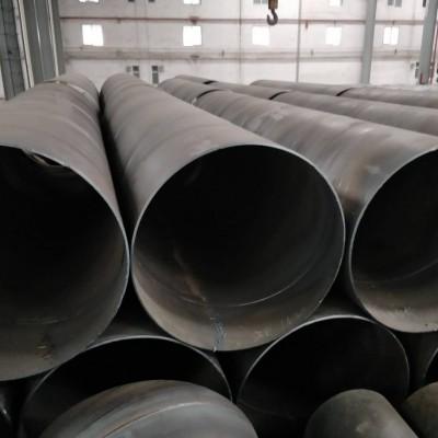 钢板厚壁卷管 大口径厚壁卷管 钢板卷圆 不锈钢卷管