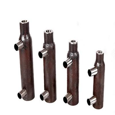 钢筋连接用钢制半灌浆套筒山东厂家