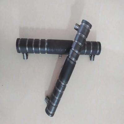 钢筋连接用钢制全灌浆套筒山东厂家
