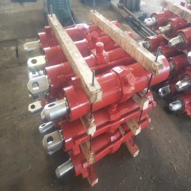 厂家供应立柱千斤顶液压支架125平衡千斤顶