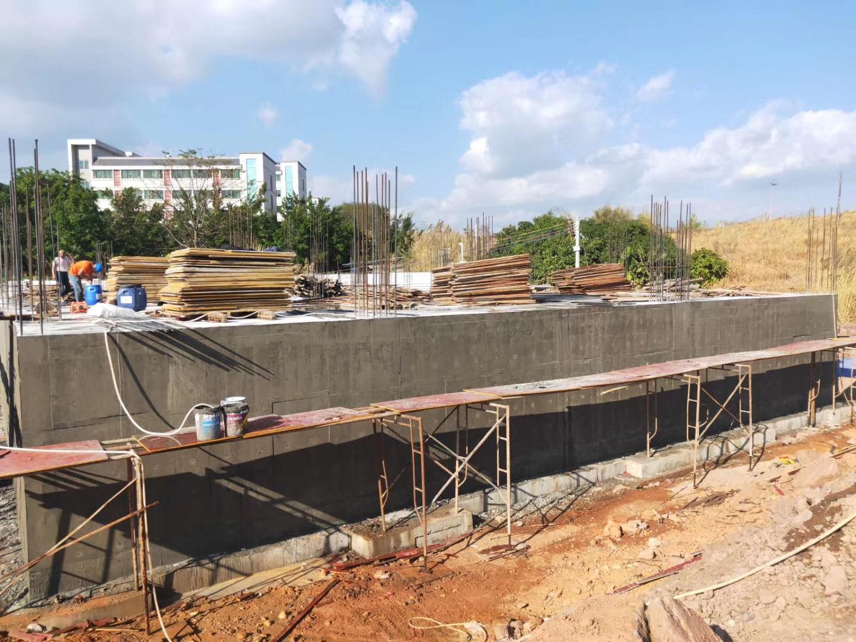 PMC弹性聚合物水泥防水涂料厂家