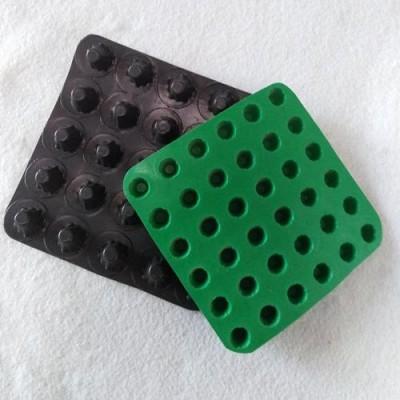 绿化塑料排水板耐根刺排水板河南厂家
