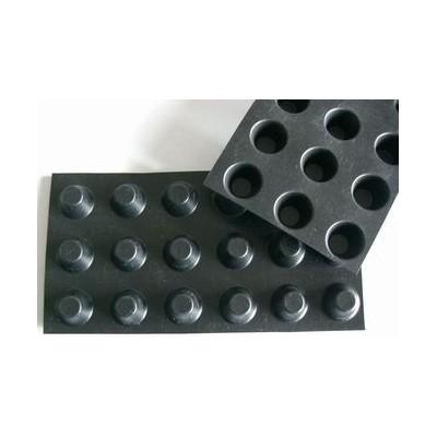 HDPE排水板|小区绿化排水板源头供应