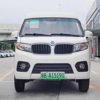 深圳市新能源电动面包车
