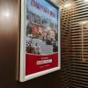 四川成都市商住楼电梯框架广告位供应