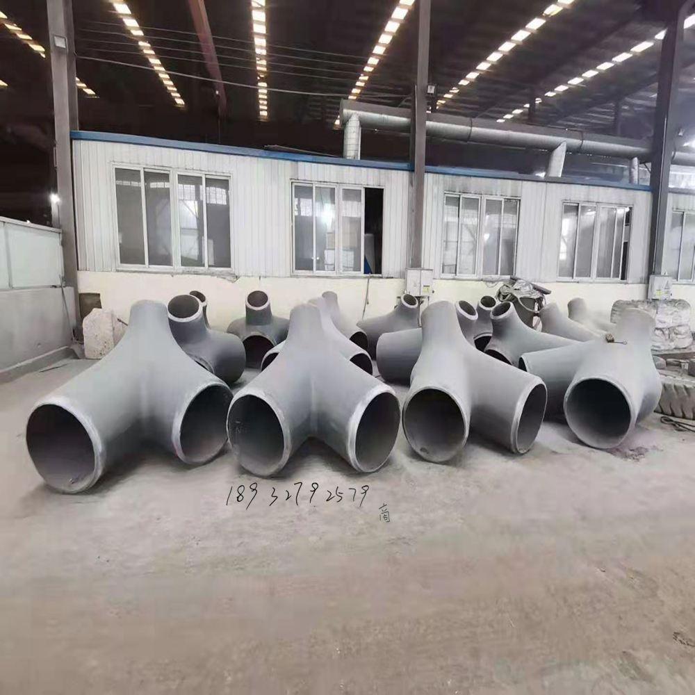 江苏徐州钢管空间框架结构铸钢节点