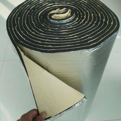 降噪吸声橡塑板生产阻燃保温橡塑胶水