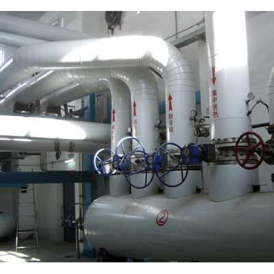 设备蒸汽管道保温工程白铁皮保温防腐保温施工队