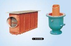 空压机中间冷却器