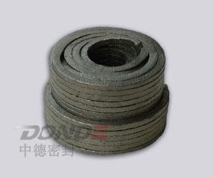 ZD-P1701油浸石棉石墨盘根