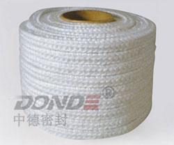 ZD-P1710玻璃纤维盘根
